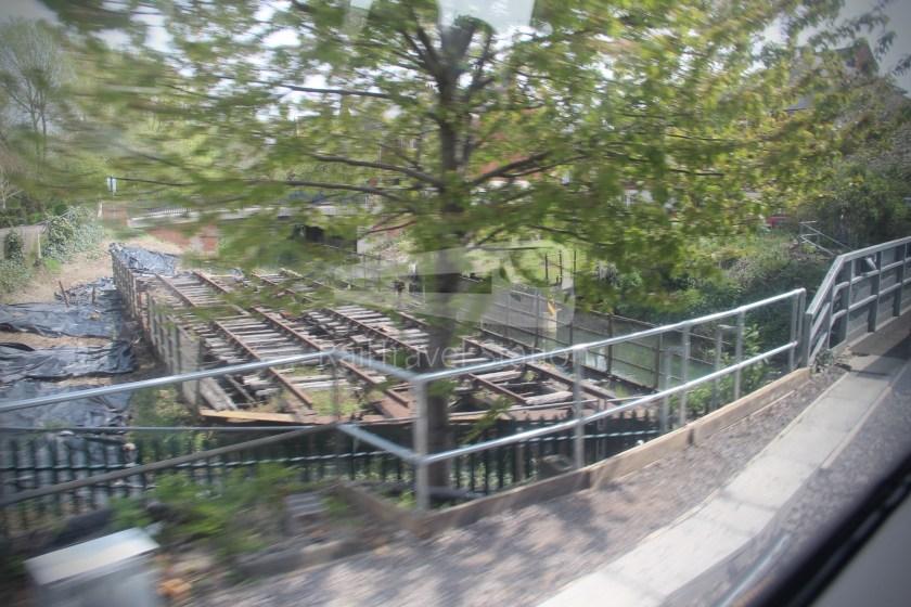 Chiltern Railways Bicester Village Oxford 043