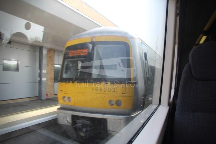 Chiltern Railways Bicester Village Oxford 046