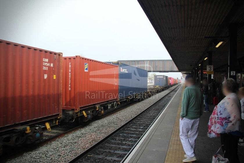 Chiltern Railways Oxford Bicester Village 021