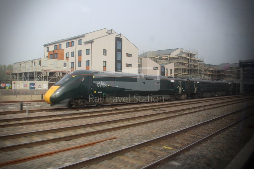 Chiltern Railways Oxford Bicester Village 038