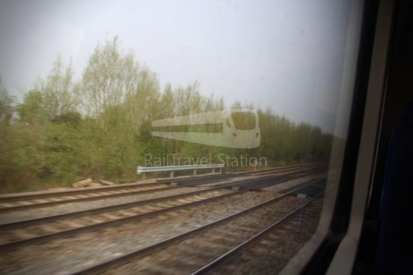 Chiltern Railways Oxford Bicester Village 039