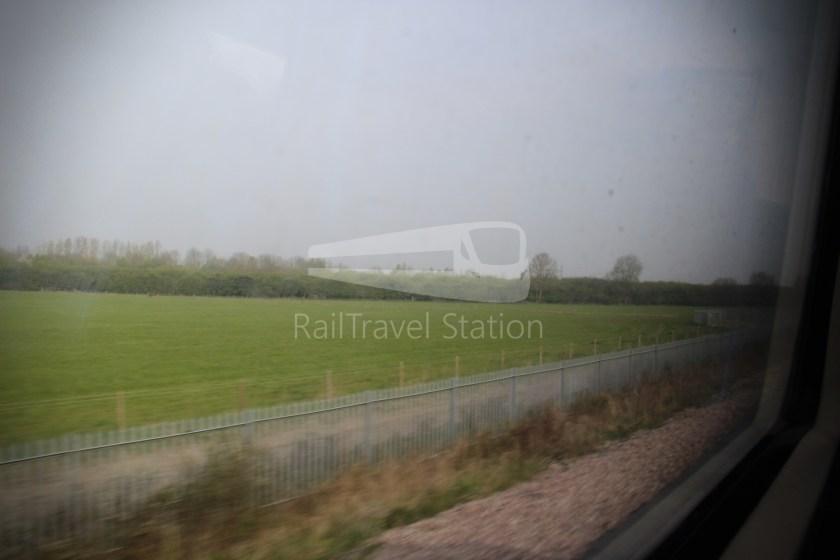 Chiltern Railways Oxford Bicester Village 040