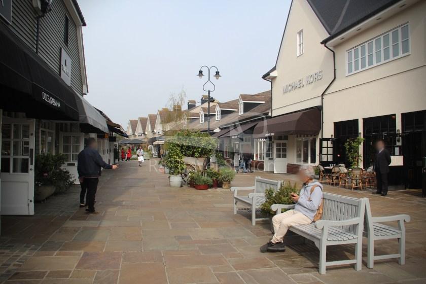 Chiltern Railways Oxford Bicester Village 069