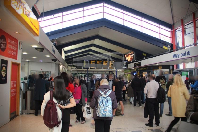 CrossCountry Oxford Birmingham International 003