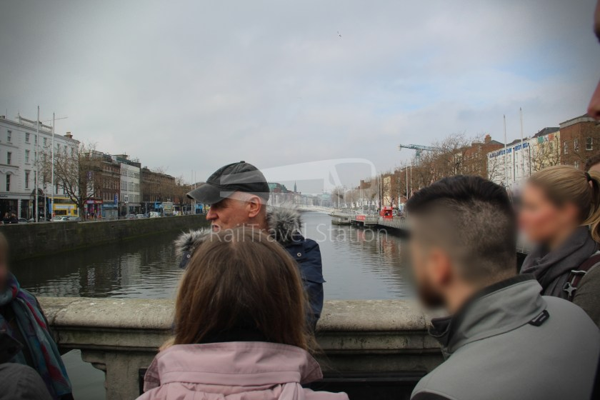 Dublin Yellow Umbrella Free Walking Tours South Side 013