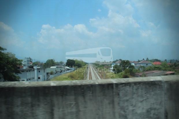 Ekspres Kesatuan Penang Sentral Alor Setar Shahab Perdana 039