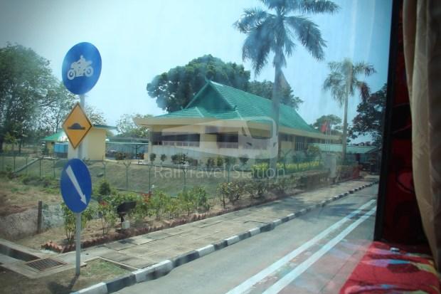 Ekspres Kesatuan Penang Sentral Alor Setar Shahab Perdana 049