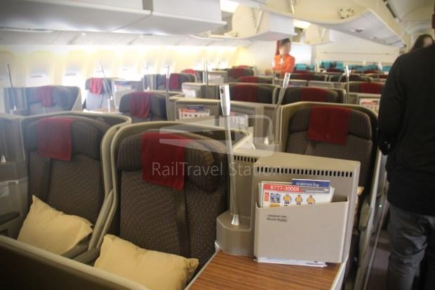 Garuda Indonesia GA86 SIN LHR 09W