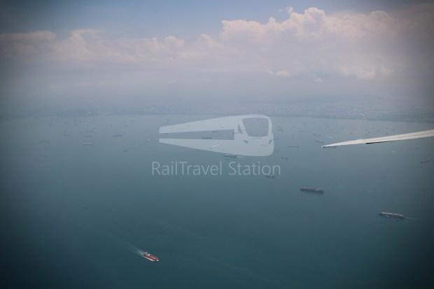 Garuda Indonesia GA86 SIN LHR 16W