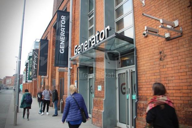 Generator Dublin Hostel 001