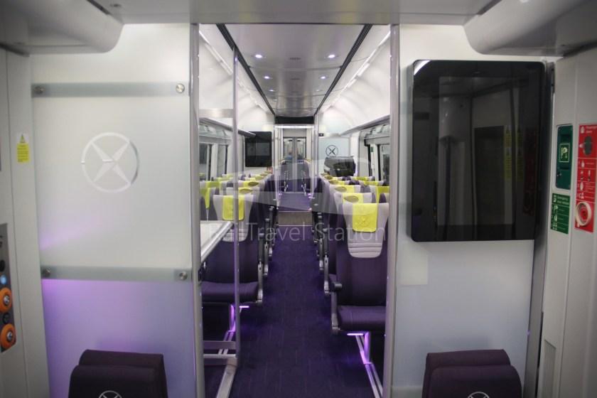 Heathrow Express TfL Rail Terminal 5 Terminal 4 014