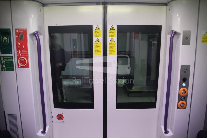 Heathrow Express TfL Rail Terminal 5 Terminal 4 020