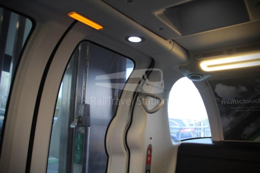 Heathrow Pod Pod Parking Station B Terminal 5 008