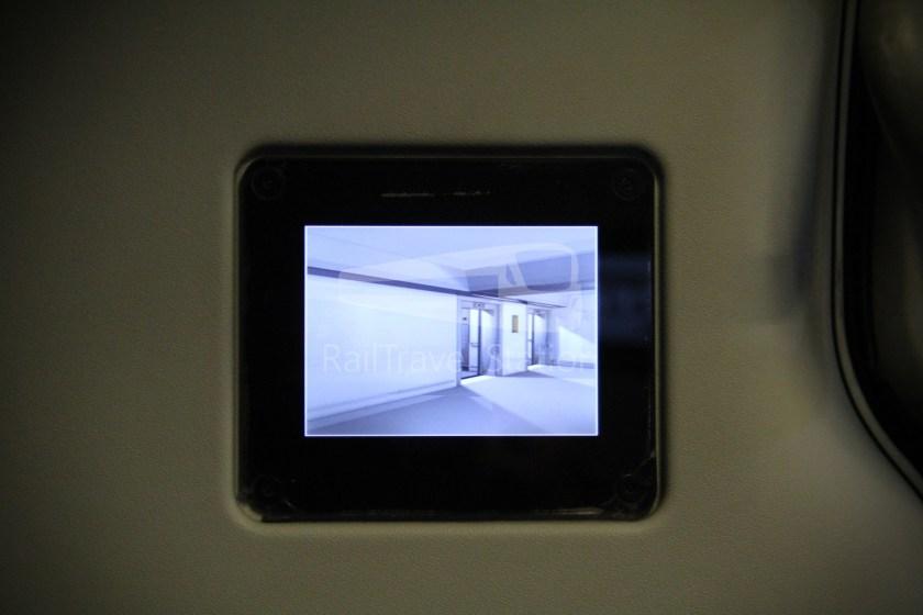 Heathrow Pod Pod Parking Station B Terminal 5 025