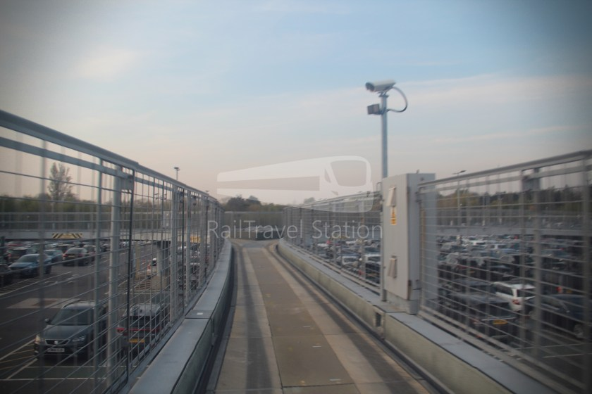 Heathrow Pod Terminal 5 Pod Parking Station A 023