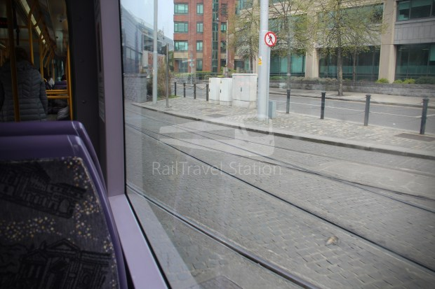 Luas Red Line Abbey Street Connolly Railway Station 014