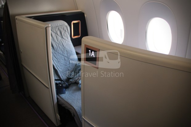 Malaysia Airlines MH4 KUL LHR 079