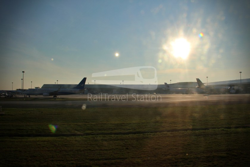 Malaysia Airlines MH602 SIN KUL for LHR 100