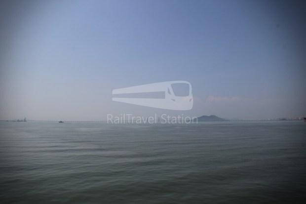 Rapid Ferry Georgetown Penang Sentral 013
