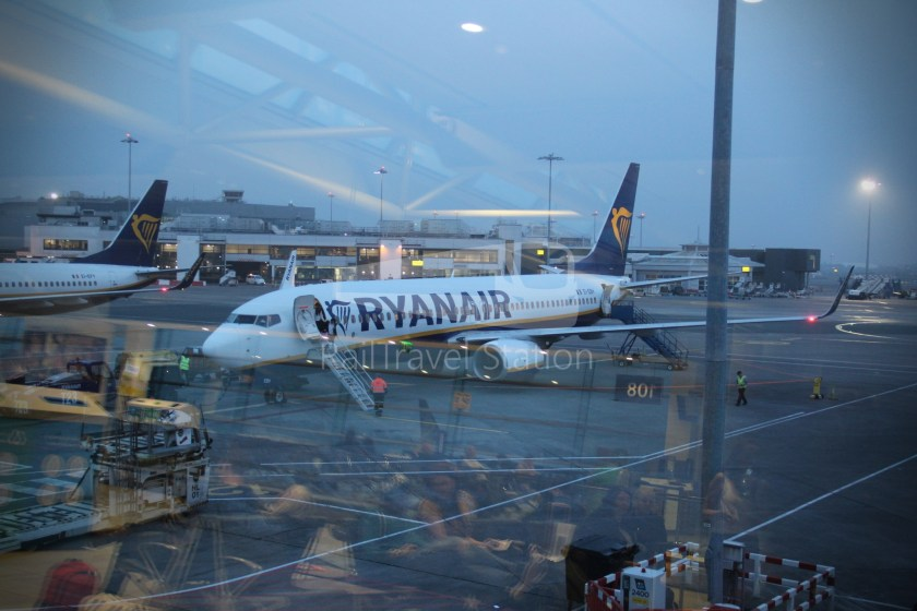 Ryanair FR666 DUB BHX 031