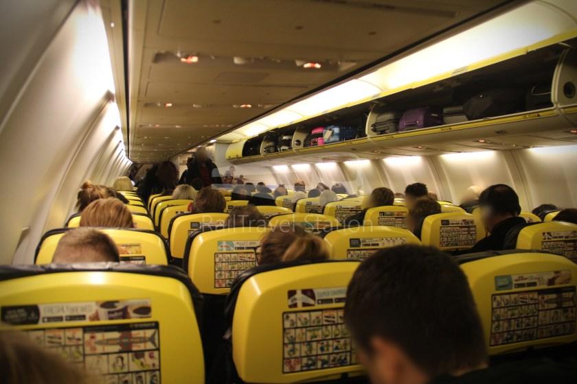 Ryanair FR666 DUB BHX 048
