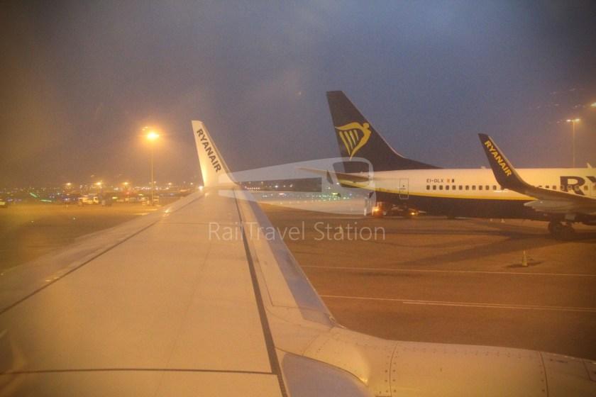 Ryanair FR666 DUB BHX 051