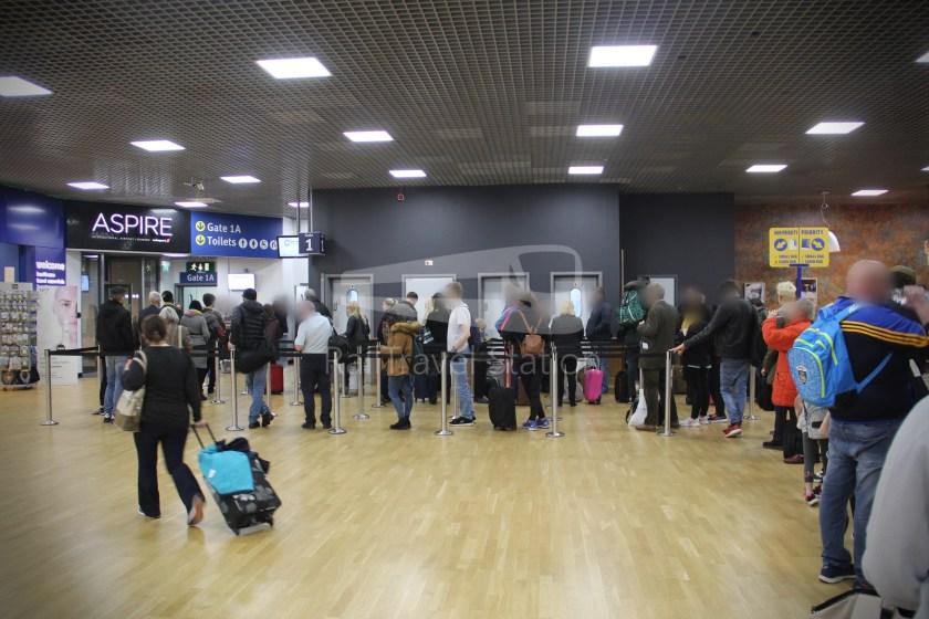Ryanair FR671 BHX DUB 019