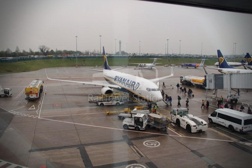 Ryanair FR671 BHX DUB 025