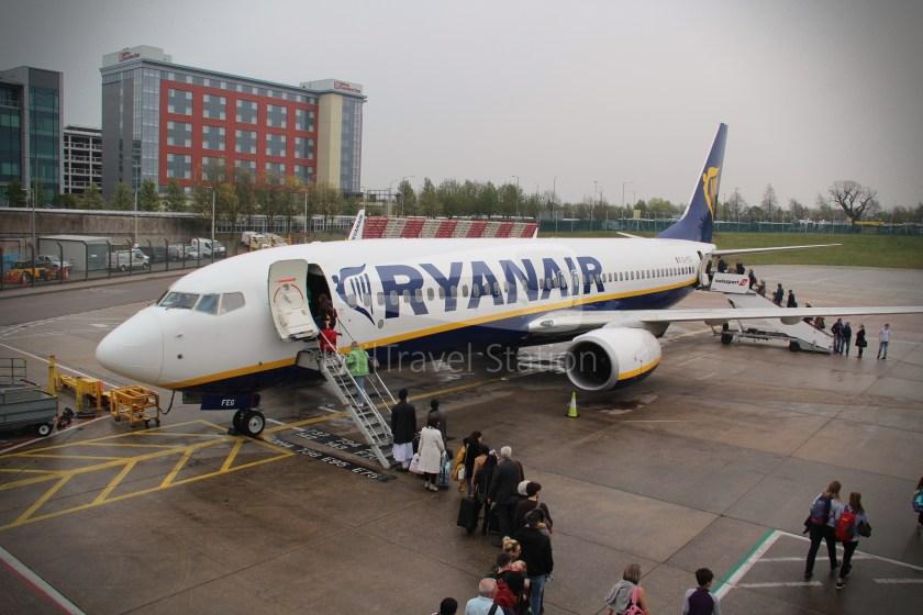 Ryanair FR671 BHX DUB 029