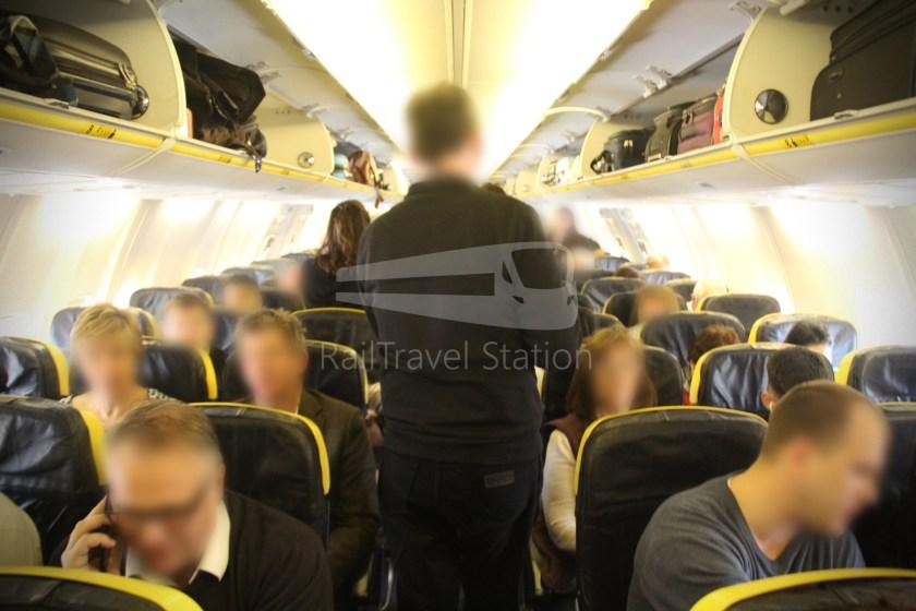 Ryanair FR671 BHX DUB 038