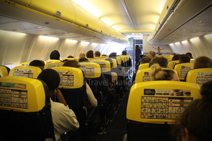 Ryanair FR671 BHX DUB 042