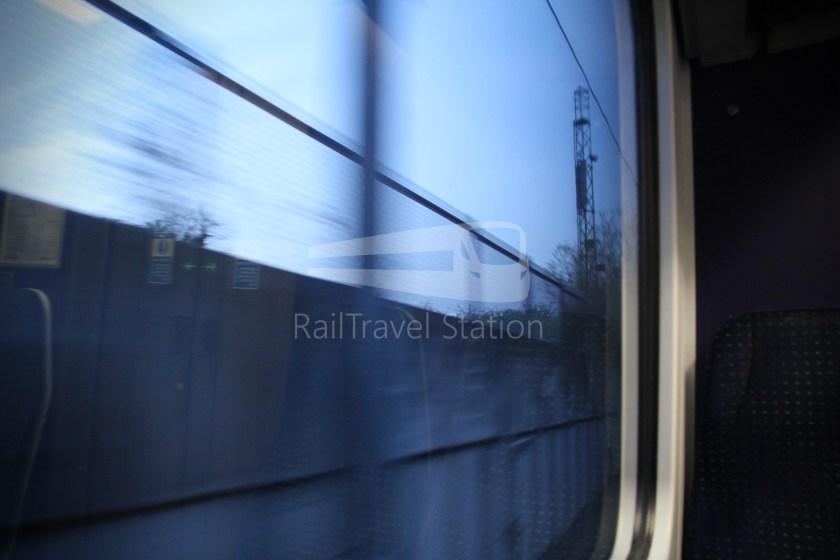 TfL Rail GWR Heathrow Terminal 4 Oxford 004