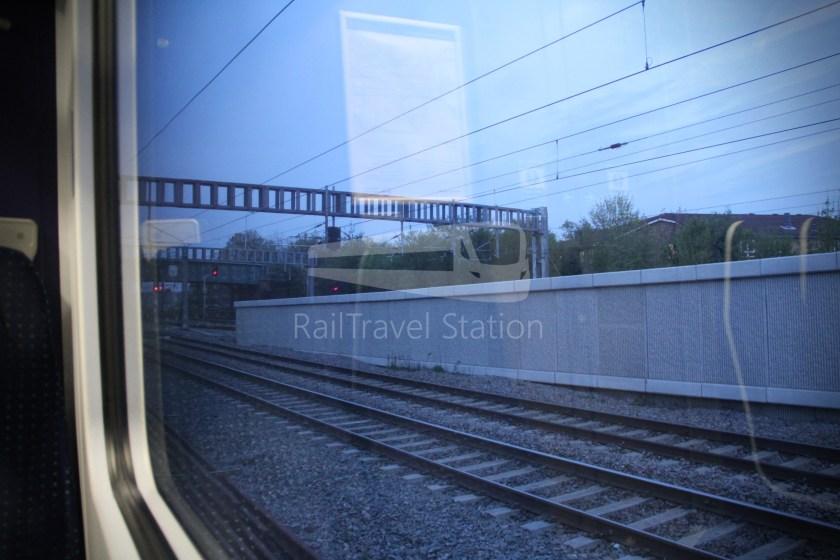 TfL Rail GWR Heathrow Terminal 4 Oxford 008