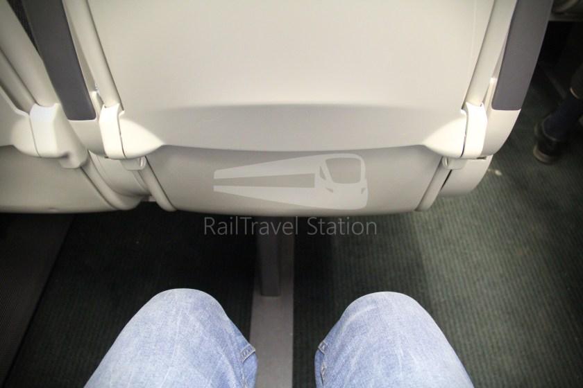TfL Rail GWR Heathrow Terminal 4 Oxford 023