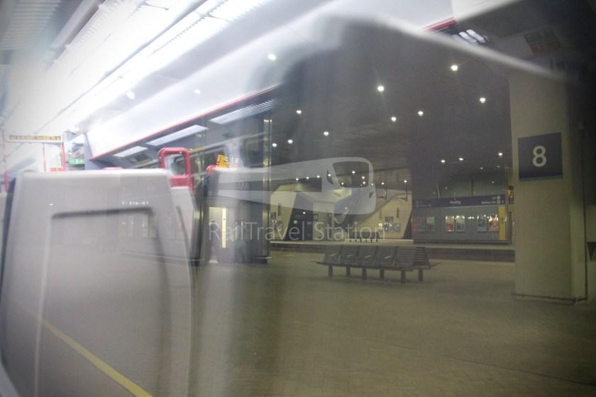 TfL Rail GWR Heathrow Terminal 4 Oxford 043