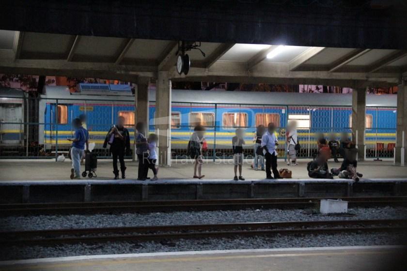 1030up Tren Khas Terakhir Stesen Tanjong Pagar Singapura 003