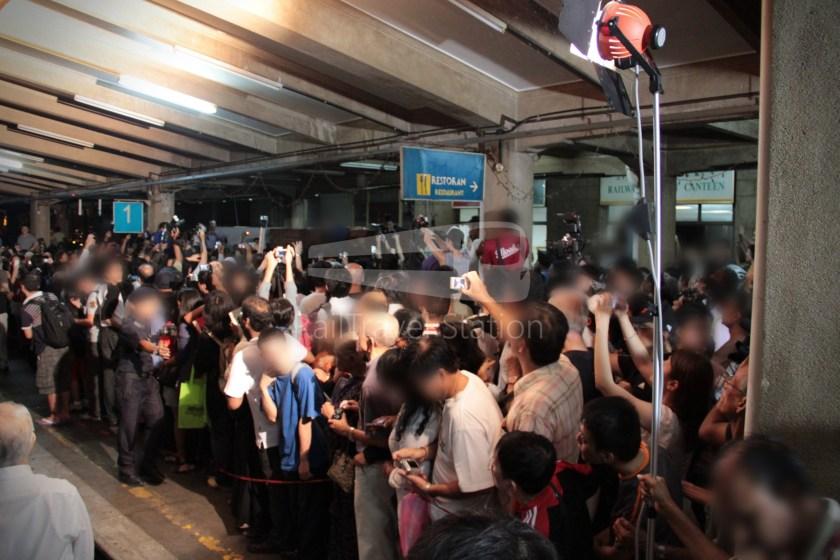 1030up Tren Khas Terakhir Stesen Tanjong Pagar Singapura 020