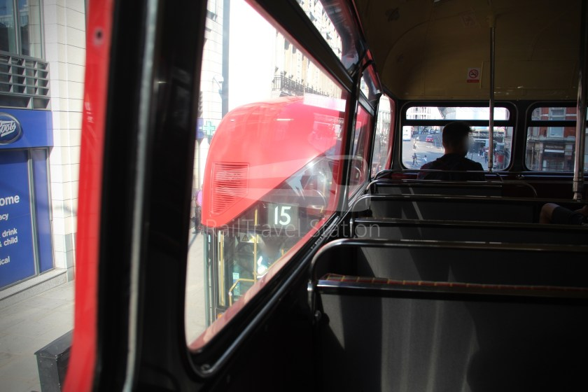 15H (Heritage) Charing Cross Trafalgar Square Tower of London 042