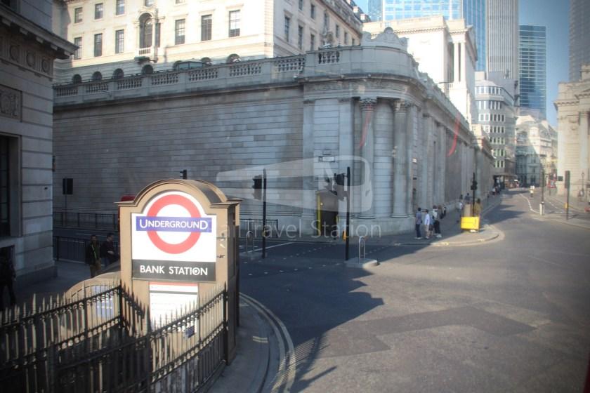 15H (Heritage) Charing Cross Trafalgar Square Tower of London 047