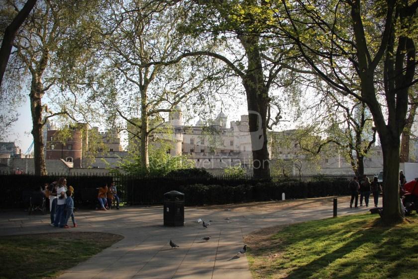 15H (Heritage) Charing Cross Trafalgar Square Tower of London 062