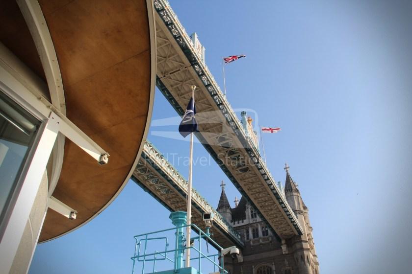 15H (Heritage) Charing Cross Trafalgar Square Tower of London 071