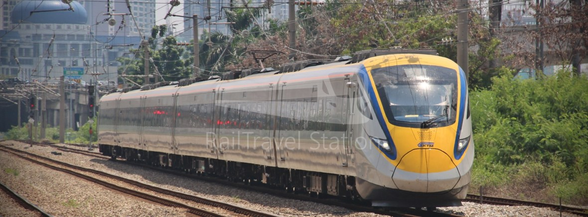 Ets Platinum Fastest Malaysia Train Tickets Ets Seating Plans