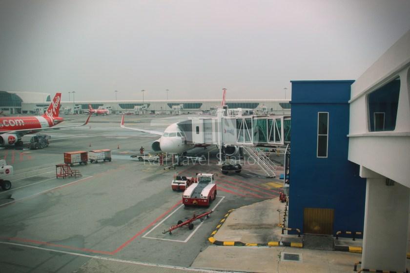 AirAsia AK6436 KUL KBR 036