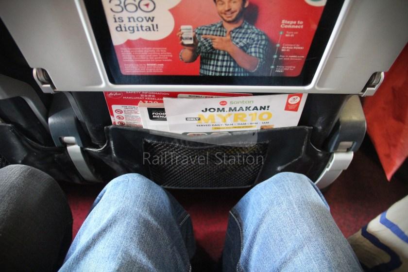 AirAsia AK6436 KUL KBR 045