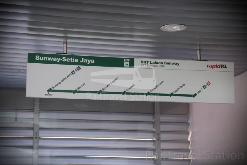 BRT Sunway Line 006