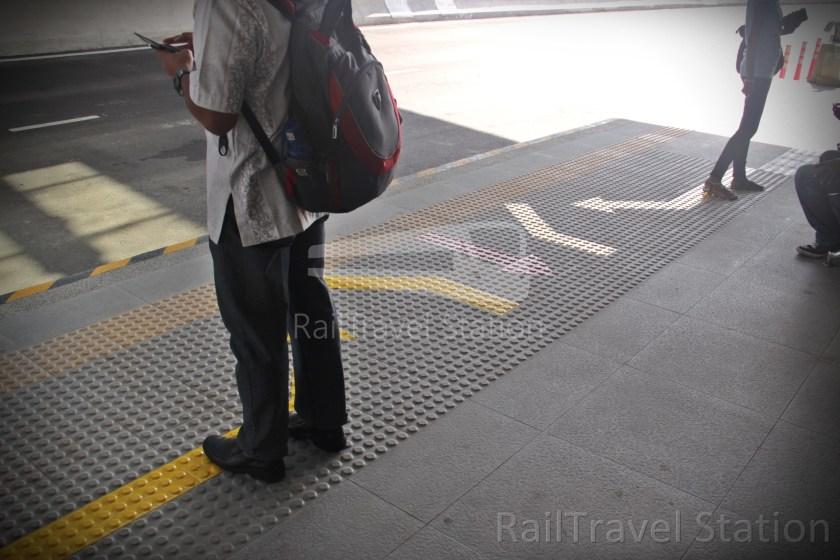 BRT Sunway Line 007