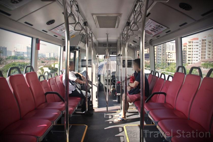 BRT Sunway Line 015