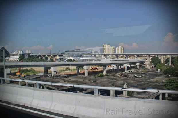BRT Sunway Line 017