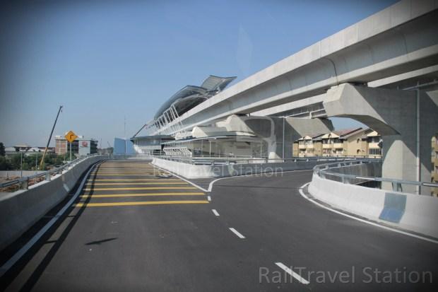 BRT Sunway Line 019