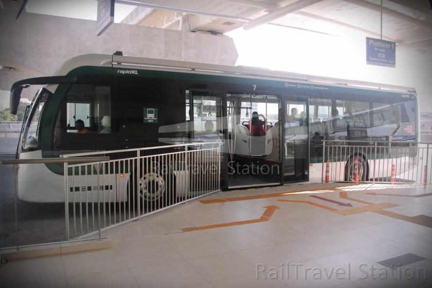 BRT Sunway Line 021